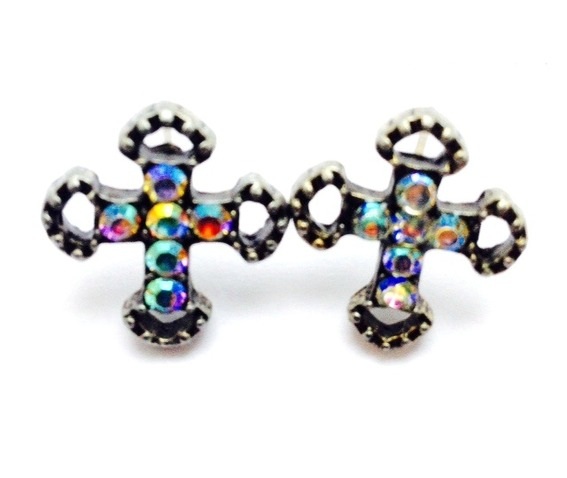 truly_awesome_maltese_cross_design_diamante_earrings_earrings_2.jpg