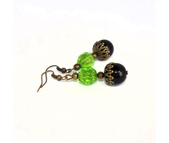handmade_black_green_earrings_earrings_4.jpg