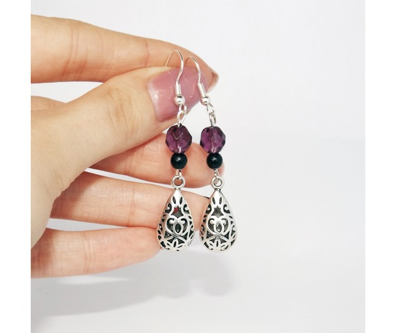 handmade_gothic_purple_black_embossed_earrings_earrings_4.jpg