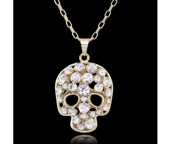 cool_gold_colour_metal_crystal_skull_pendant_chain_pendants_2.jpg