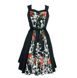 337a335b11d05 Rockabilly Dresses - Shop Beautiful Retro & Rockabilly Dresses