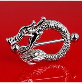 Nipple Shield Dragon