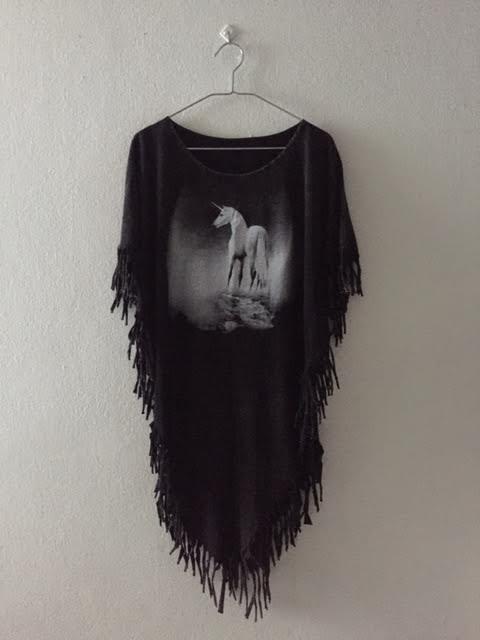 unicorn_animal_punk_hippie_batwing_tussle_fringes_stone_wash_poncho_dresses_4.jpg
