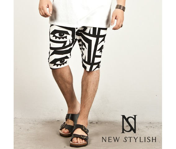 eyes_printed_cotton_shorts_32_shorts_and_capris_6.jpg