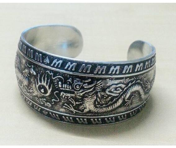 spectacular_dragon_vs_phoenix_design_aluminum_round_bracelet_cuff_bangle_bracelets_6.jpg