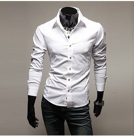 Long Sleeved Shirt Nms313s