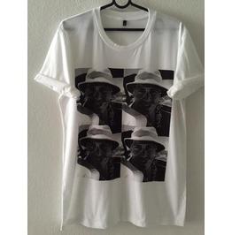 Johnny Depp Pop Rock Indie Fashion T Shirt M