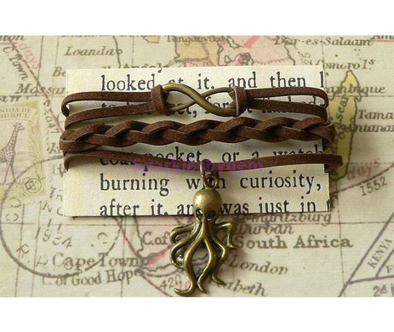 brown_suede_wrap_bracelet_with_cthulhu_charm_bracelets_2.jpg