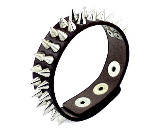 rock_strong_brown_leather_wristband_two_rows_of_studded_spikes_wrist_and_sweatbands_4.jpg