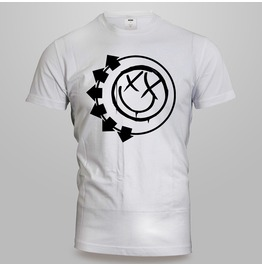 Blink 182 American Rock Band T Shirt