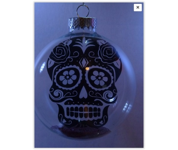 dia_del_los_muertos_sugar_skull_floating_glass_ornament_100mm_approx_4in__holiday_decor_2.jpg