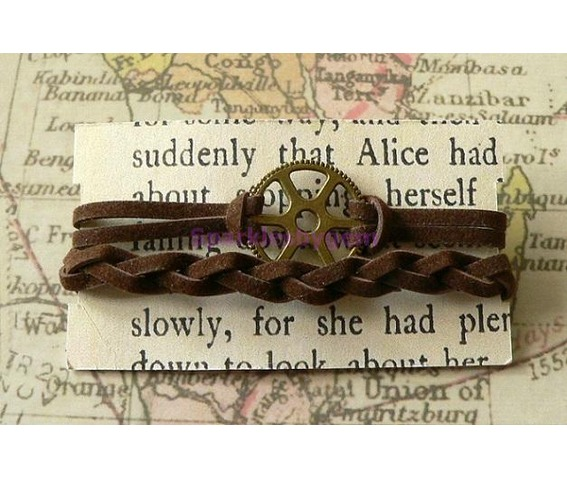 brown_suede_wrap_bracelet_with_cog_bracelets_2.jpg