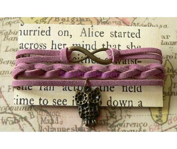 mauve_suede_wrap_bracelet_with_owl_charm_bracelets_2.jpg