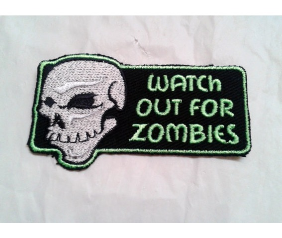 embroidered_watch_out_for_zombies_iron_on_or_sew_on_patch_badge_zombie__patches_2.jpg