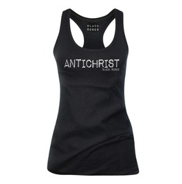 Antichrist Tank Top (Black)