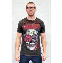 Rosey Eyed T Shirt (Unisex)