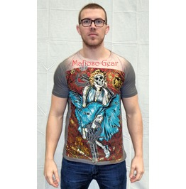 Deadly Marilyn T Shirt (Unisex)