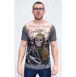 Grim Reaper T Shirt (Unisex)