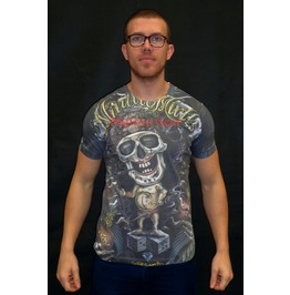Dice Master T Shirt (Unisex)