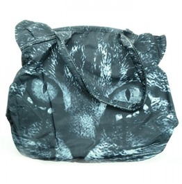 Dark Kitty Bag