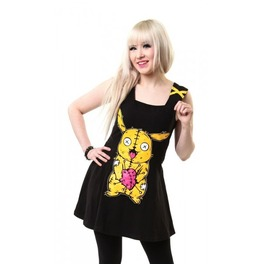 Voodoo Chu Chu Dress