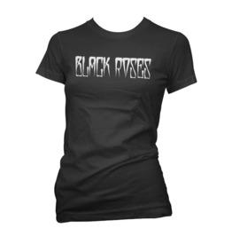 Twist Of Cain T Shirt (Black)