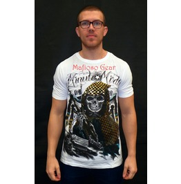 Grimm Reaper T Shirt (Unisex)
