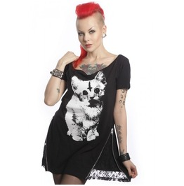 Kitty Cat Top