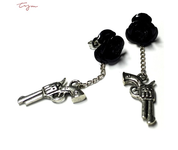 gun_metal_black_rose_stud_earrings_earrings_4.jpg