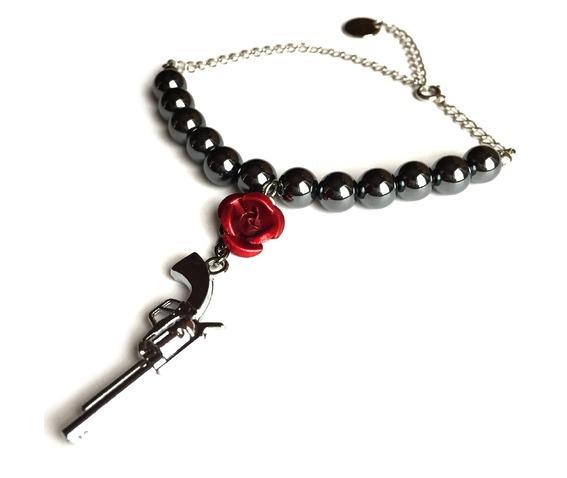 gun_metal_red_rose_hematite_gemstone_bracelet_bracelets_3.jpg
