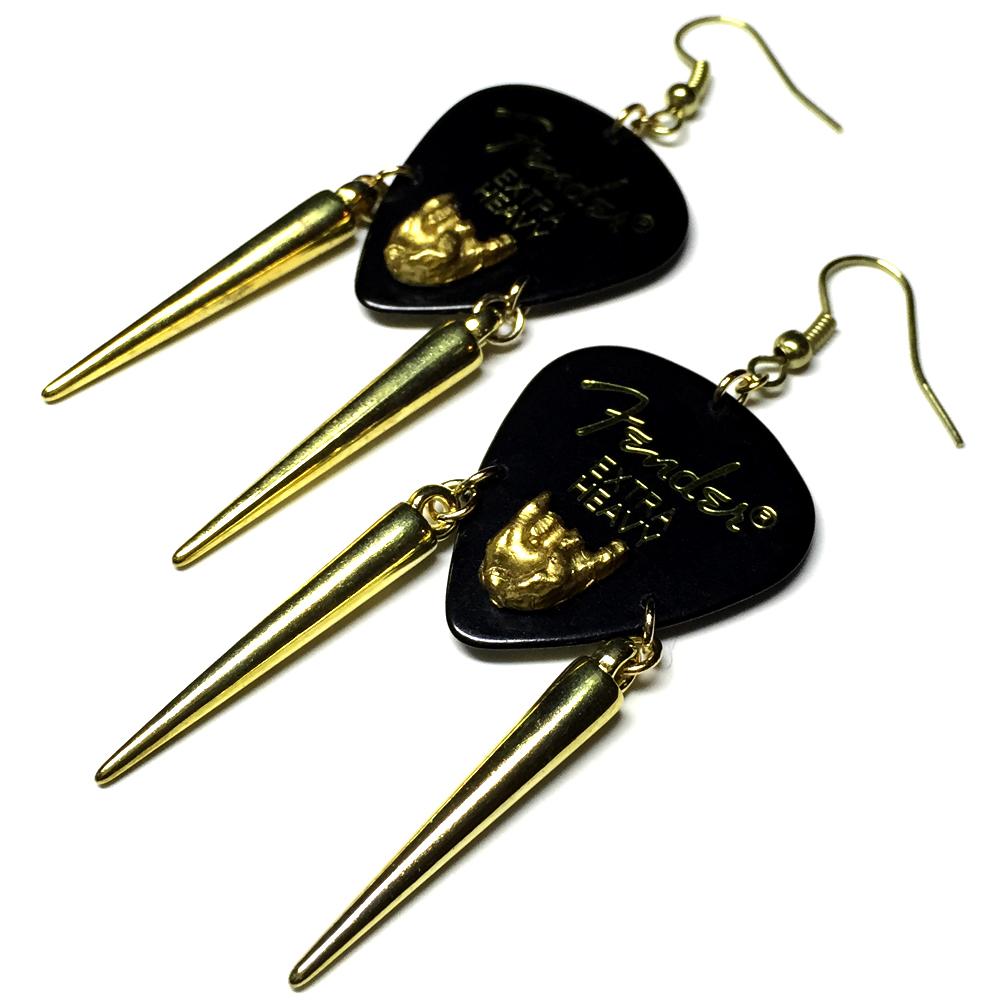 heavy_metal_fender_guitar_pick_earrings_earrings_4.jpg