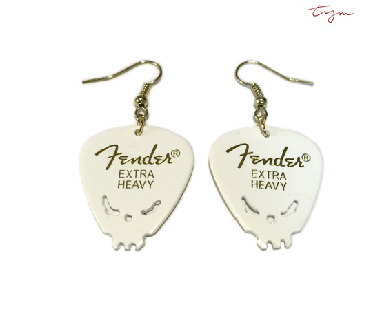 hand_carving_skull_fender_guitar_pick_earrings_white_earrings_3.jpg