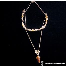 Magic Sands Necklace