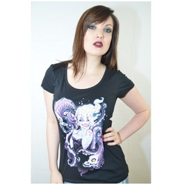 Body Language Tee By Black Dust