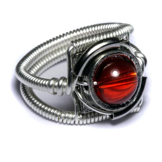 cyberpunk red ring
