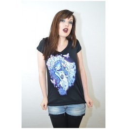 Decaying Dreams Tee By Black Dust