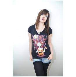 The Hanging Tree Tee By Black Dust