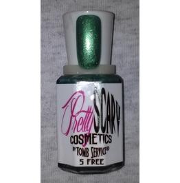 Zombie Virus Nail Polish By Pretty Scary Cosmetics