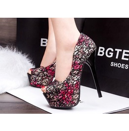 Super High Night Club Women High Heels