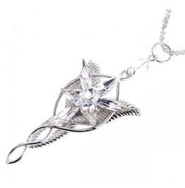 Arwen Necklace Curiology