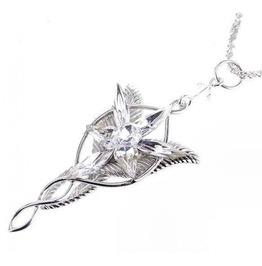Arwen Necklace Curiology