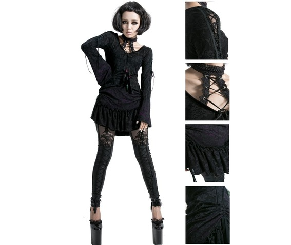gothic_roses_lace_long_sleeve_top_tee_shirt_standard_tops_6.png