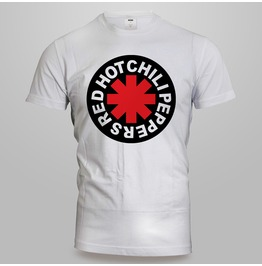 Red Hot Chili Peppers Rock Band T Shirt Unisex Size S, M, L, Xl