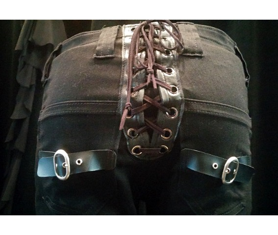 italiano_couture_womans_rocker_buckle_black_lace_up_pants_pants_and_jeans_6.jpg