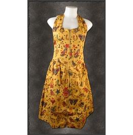 """Pin & Rockabilly Old School """"Sailor"""" Summer Dress"""