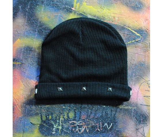 black_studded_cotton_beanie_hats_and_caps_4.jpg