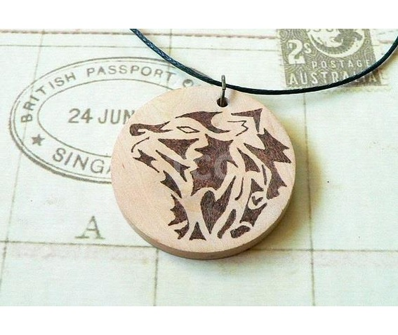 hand_burned_wooden_pyrography_pendant_tribal_wolf_design_necklaces_2.jpg