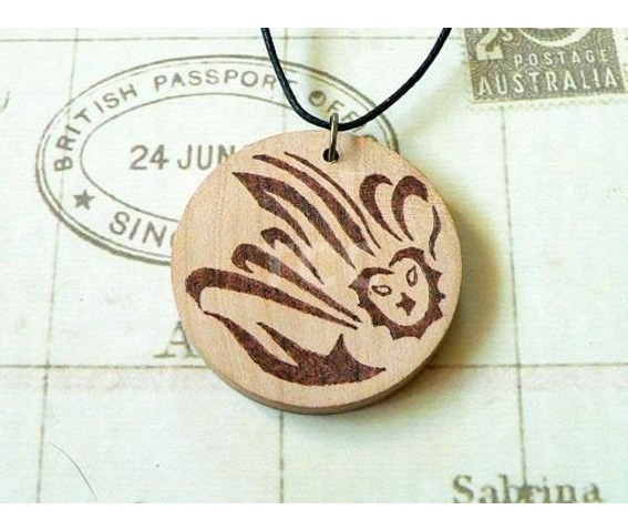 hand_burned_wooden_pyrography_pendant_tribal_owl_design_necklaces_2.jpg