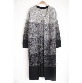 Casual Women Cardigan 2015 Sweater Knitted Long Cardigan Women Sweater