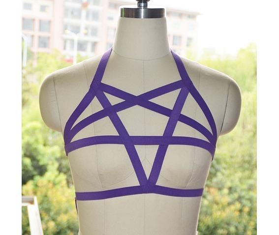 black_purple_red_white_goth_pentagram_fetish_bra_harness_lingerie_6.jpg